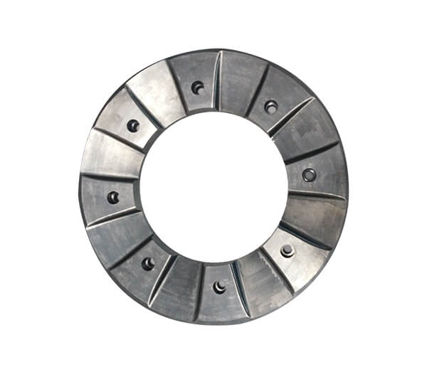 Disc mill grinding disc
