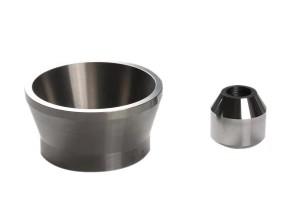 Mortar bowl & pestle