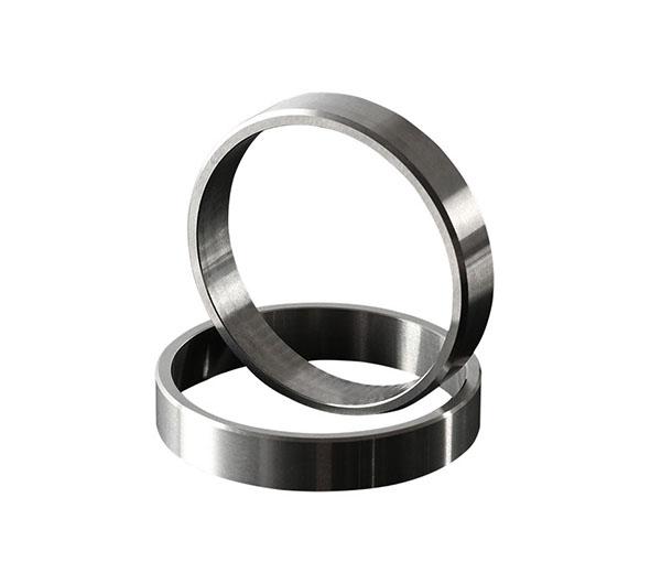 Static-dynamic Separator Rings