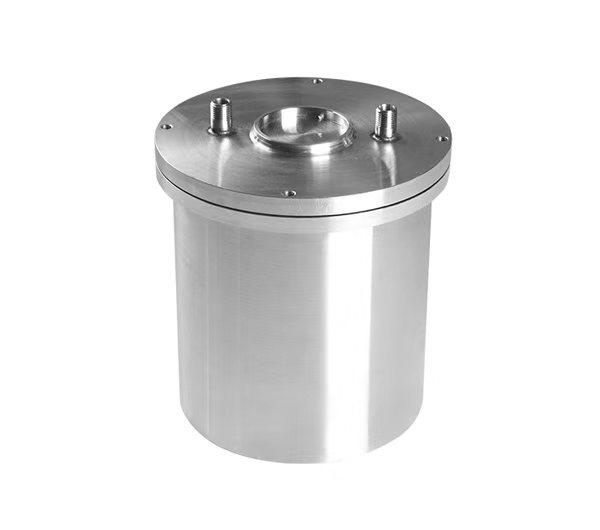 TC Roller mill jar