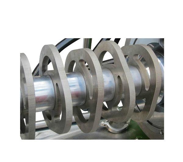 disk type rotors