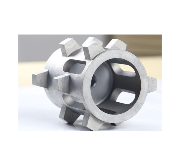 hammer type rotors