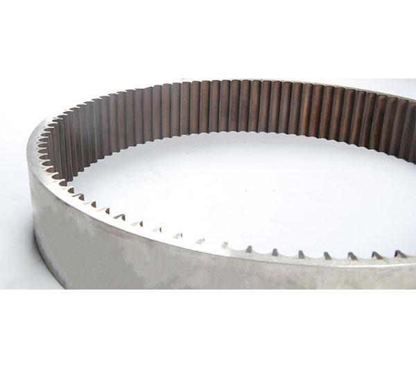 carbide liner
