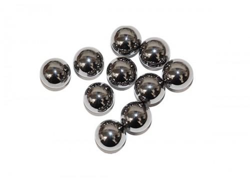 Miller™ Tungsten Carbide Grinding Media Balls