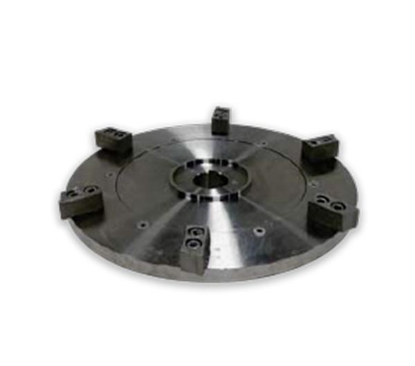 rotor hammer