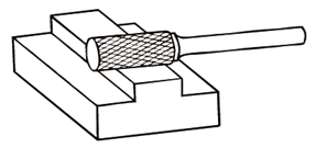 Type A Cylinder without end cut