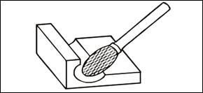 Type E Oval